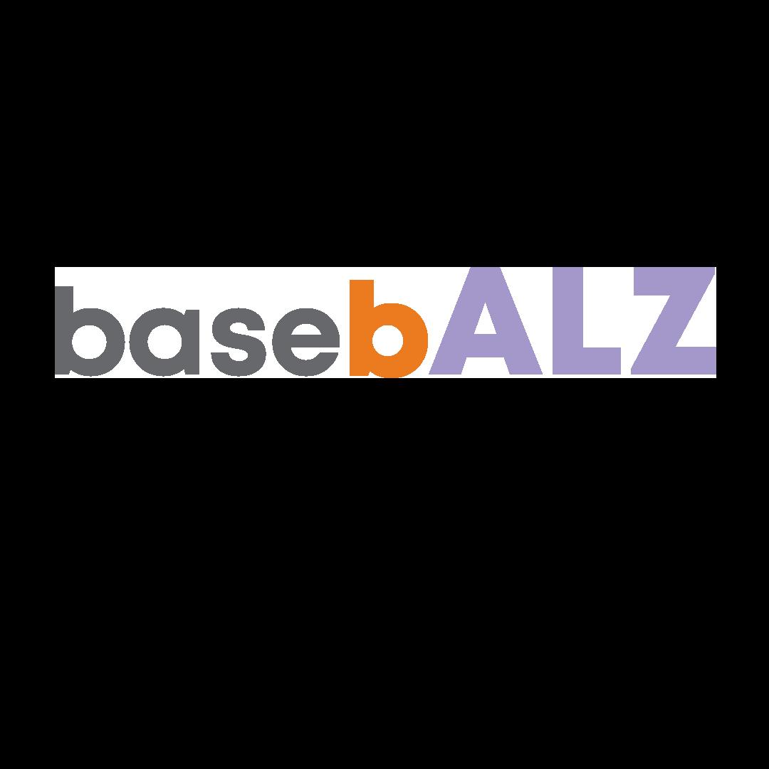 basebALZ logo